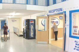 Self Storage Peterborough - Secure Storage Units   1st Access