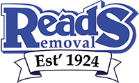Reads Removal