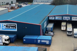 Self Storage Peterborough