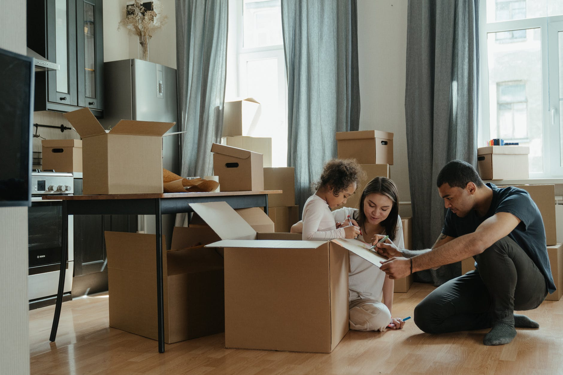 Top Reasons Why You Should Use Self Storage When Relocating For A Job
